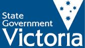 State Victoria logo